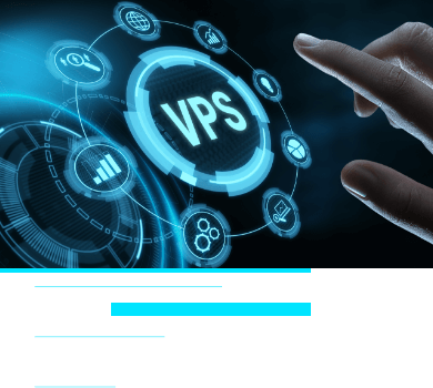 Maximum control of your VPS