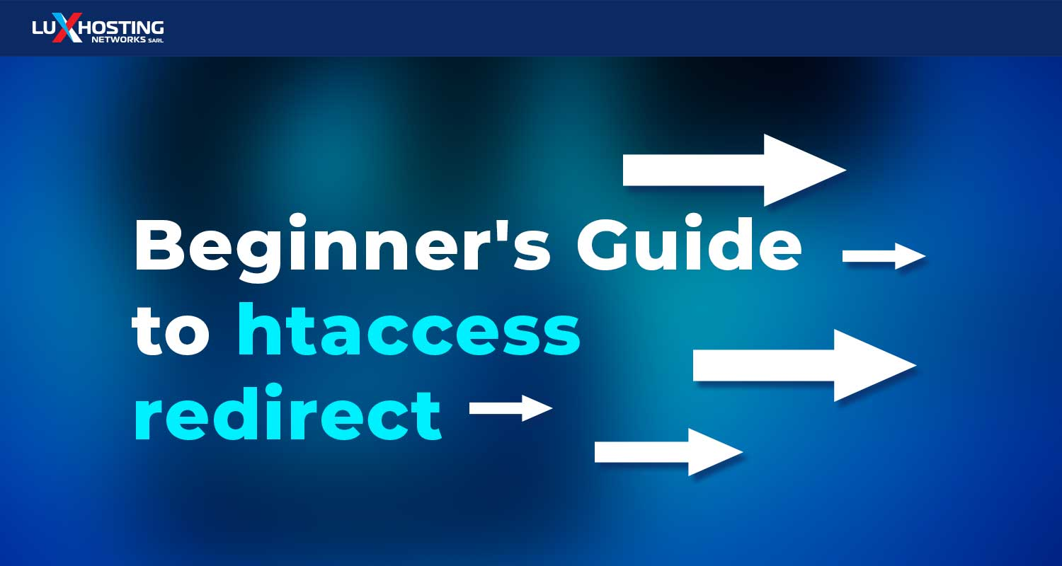 Beginner's Guide to htaccess Redirect